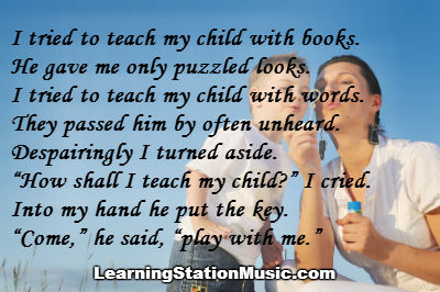 tag inspirational quotes for parents the learning station
