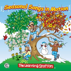 Seasonal Songs Cover