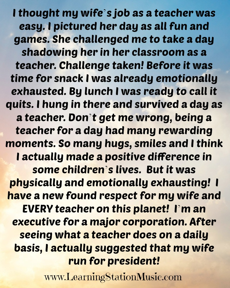 Inspirational Quotes: Teacher | The Learning Station