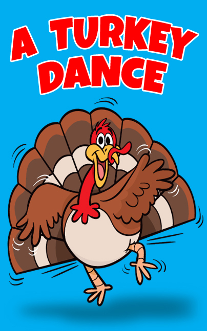 A Turkey Dance Image