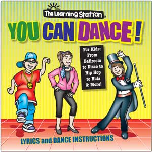 You Can Dance!