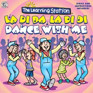 La Di Da La Di Di Dance With Me
