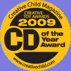 Creative Child Award
