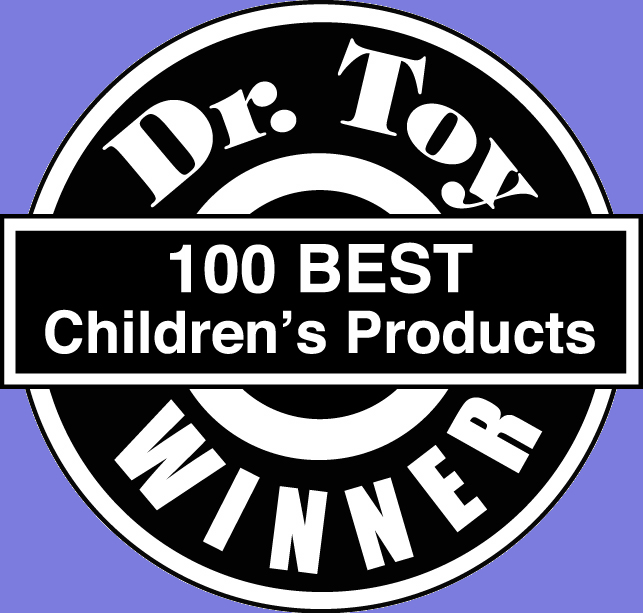 Dr. Toy's 100 Best Children's Products & 10 Best Audio-Video Category