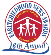 Early Childhood News Director's Choice Award