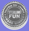 Sterling Fun Award