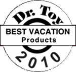 Dr Toy Best Vacation Products 2010